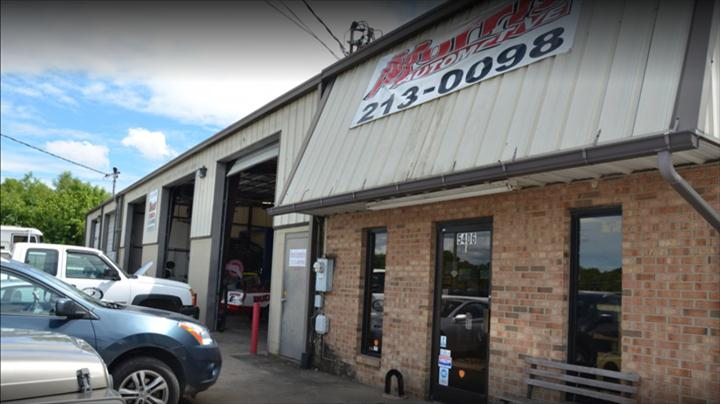 Morris Automotive, L.L.C. - Auto Repair & Service - La Vergne, TN - Thumb 13