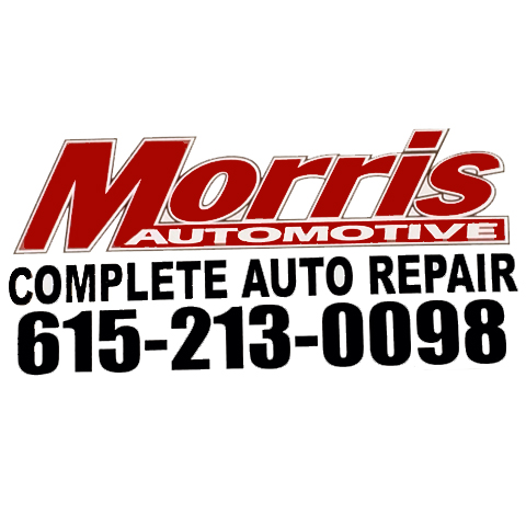 Morris Automotive, L.L.C. - Auto Repair & Service - La Vergne, TN - Logo