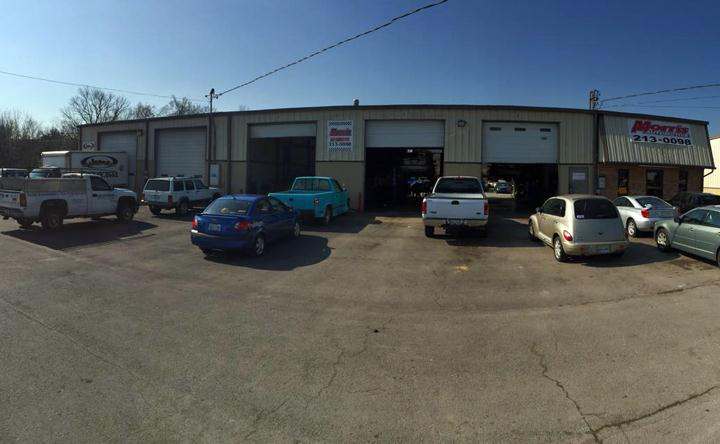 Morris Automotive, L.L.C. - Auto Repair & Service - La Vergne, TN - Thumb 9